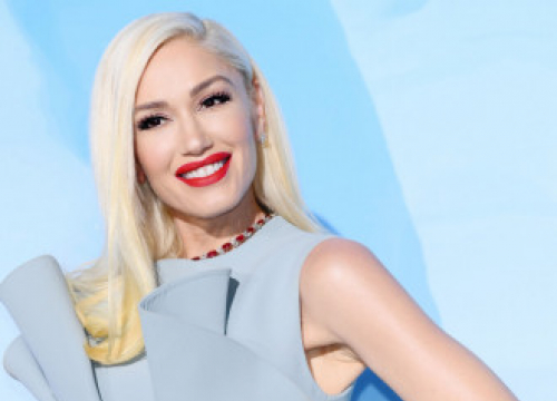 Gwen Stefani Teases New Music Is Coming 'really Soon'