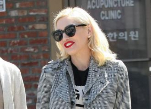 Gwen Stefani, Usher and CeeLo returning to 'The Voice' USA