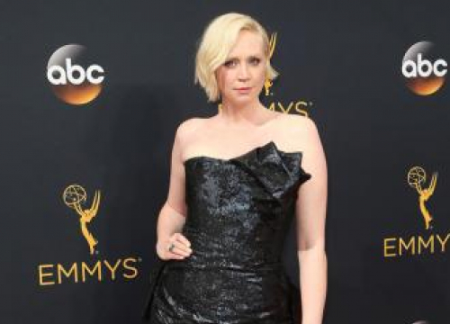 Gwendoline Christie Told She'd Never Be An Actress