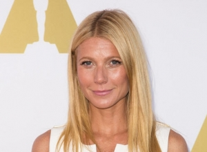 Gwyneth Paltrow Will Live on Food Stamps (or Equivalent) for a Week