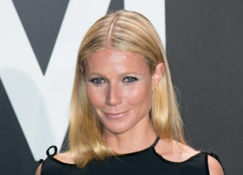 Gwyneth Paltrow Highlights Gender Pay Gap In Hollywood, Uses Robert Downey Jr. As An Example