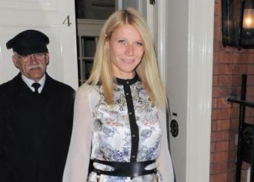 Gwyneth Paltrow 'Feels S***Ty' To Earn Less