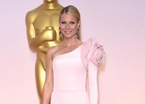 Gwyneth Paltrow Wants To Wed?
