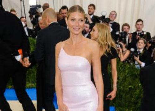 Gwyneth Paltrow: My Celebrity Status Hinders Goop