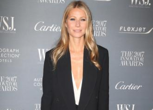 Gwyneth Paltrow Loves Fried Food And Alcohol