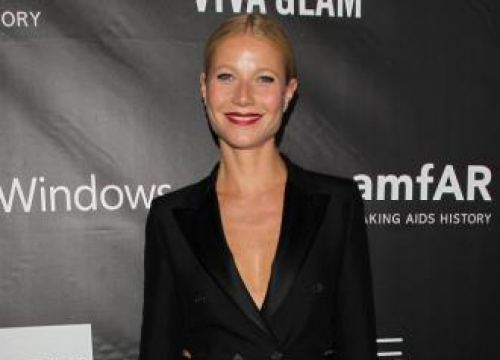 Gwyneth Paltrow Wanted To 'reinvent' Divorce With Chris Martin Split