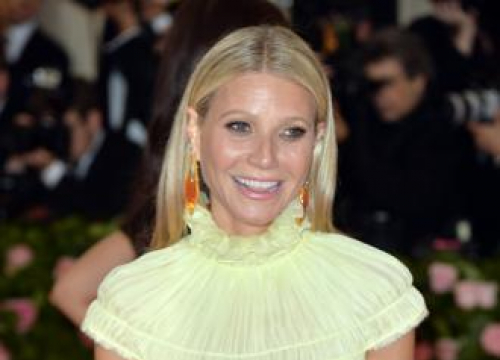 Gwyneth Paltrow Forgets Which Marvel Films She Has Been In