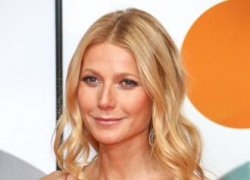 Gwyneth Paltrow on 'misogynistic' comparisons