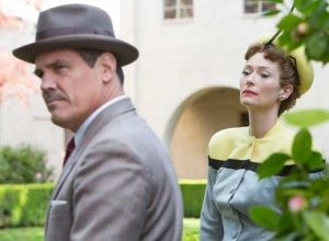 Hail, Caesar! Movie Review