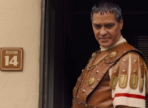 Hail Caesar Was A Bonding Experience For Clooney And Tatum