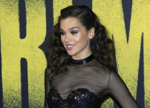Hailee Steinfeld Is A 'private' Person