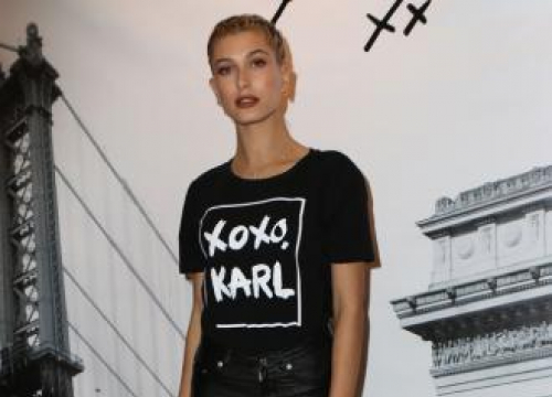 Hailey Baldwin: I Don't Understand Taylor Swift's Squad