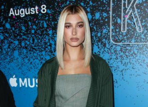 Hailey Baldwin's 'Adventurous' Engagement