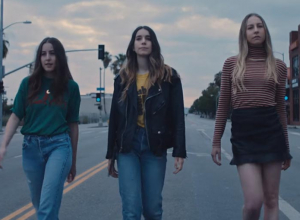 Haim - Want You Back Video