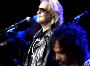 Daryl Hall And John Oates: Recorded Live in Dublin Trailer