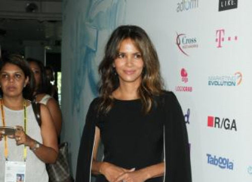 Halle Berry Has Never Had Birthday Party
