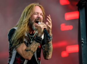 Power Metal Band Hammerfall Is Immortalized As A Slots Game