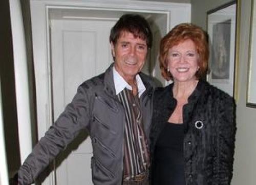 Cliff Richard Pens Emotional Tribute To Cilla Black
