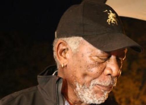 Morgan Freeman's New Film Makes Just $74 In Britain