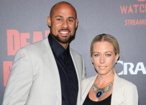 Kendra Wilkinson on her 'amazing' marriage to Hank Baskett