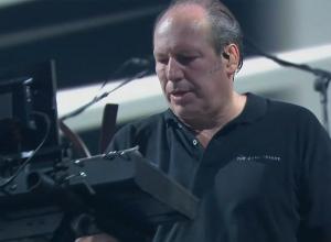 Hans Zimmer - The Dark Knight [Live] Video