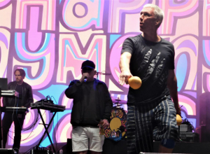 Happy Mondays - Dreamland, Margate 13.07.2019 Live Review