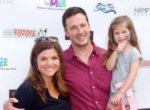 """Saved by the Bell"" Star Tiffany Thiessen Announces Second Pregnancy"