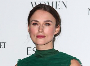 Keira Knightley Has