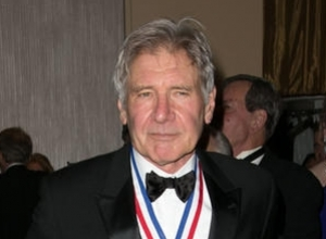 Harrison Ford Flying Again, Three Months After Plane Crash