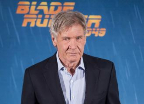 Harrison Ford: No-one Will Replace Me As Indiana Jones