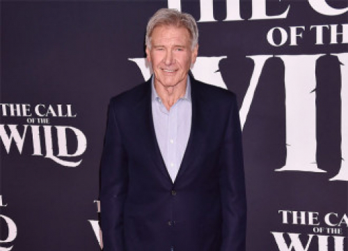 Harrison Ford's Gruelling Indiana Jones Exercise Regime