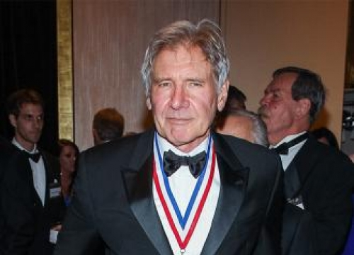 Harrison Ford to star in fifth Indiana Jones film