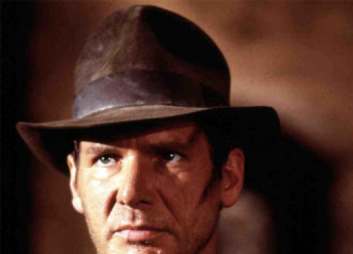 Harrison Ford Injures Shoulder Indiana Jones 5 Rehearsals