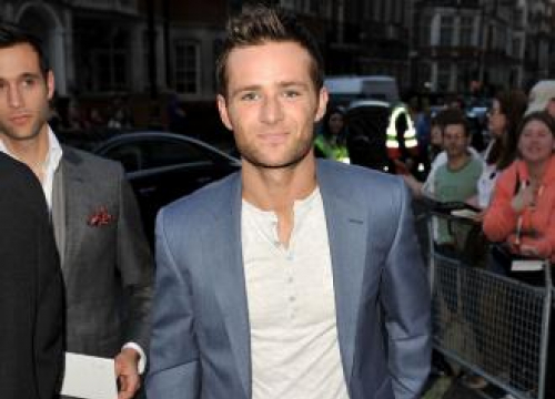 Harry Judd Not Bothered By Baby Sick
