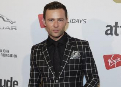 Harry Judd Lives For His Kids