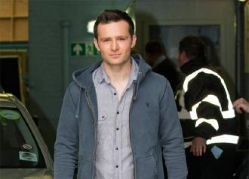 Mcbusted's Harry Judd: I'm Not Sexy