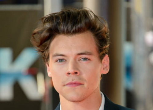 Harry Styles Spotted Back On Set Of Don't Worry Darling As Filming Resumes In Los Angeles