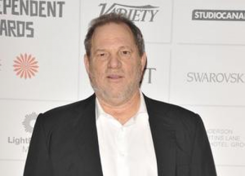 Harvey Weinstein Vows To Back Major Cut Down On Violent Movies