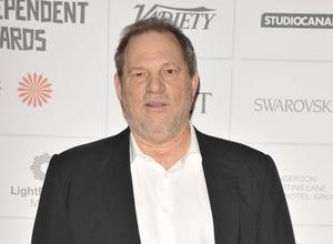 "Harvey Weinstein On Meryl Streep/NRA Movie, ""They're Going To Wish They Were Dead"""