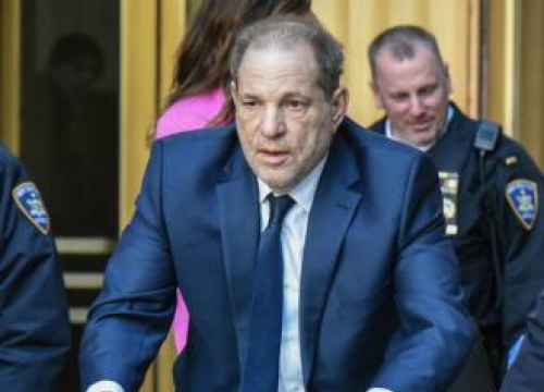 Alleged Harvey Weinstein Victim Opts Out Of Settlement Deal