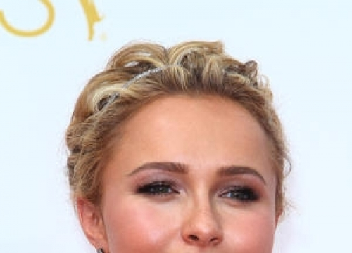 Hayden Panettiere Embarrassed Herself In Front Of Christina Aguilera