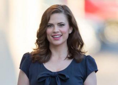 Hayley Atwell Feels Lucky She Wasn't Harassed By Harvey Weinstein