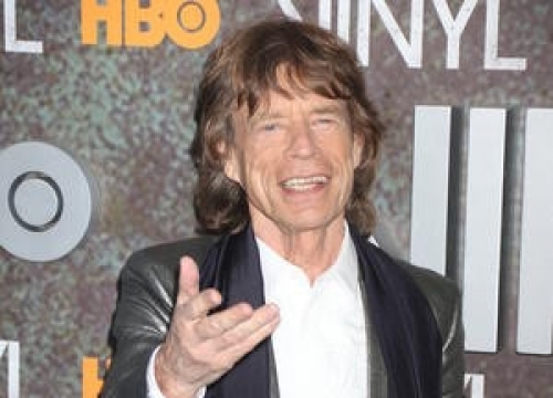 Mick Jagger Strikes Financial Agreement With Pregnant Lover - Report