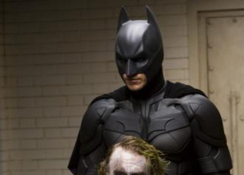 Heath Ledger Urged Christian Bale To Punch Him As Batman