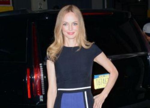 Heather Graham Makes Directorial Debut With Sex In The City-style Film