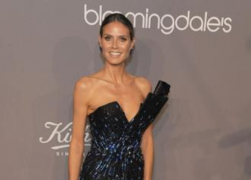 Heidi Klum Reveals Her 'greatest Beauty Discovery'
