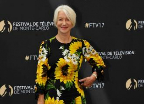 Helen Mirren Wishes She Was More Assertive When She Was Younger
