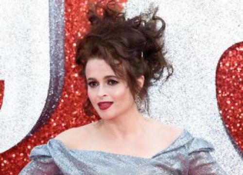 Helena Bonham Carter's Thrilled To Have 'Beaten' The Male-led Ocean's Movies