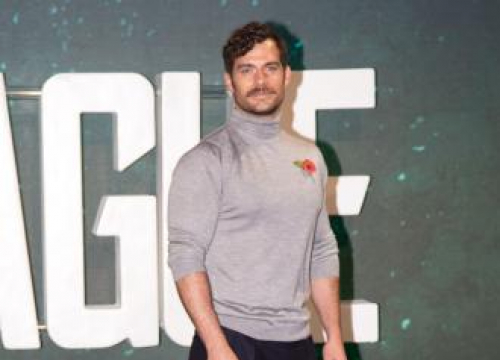 Henry Cavill's Fun Superman Role