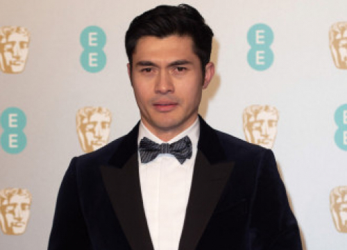 Henry Golding Boards Netflix's Persuasion